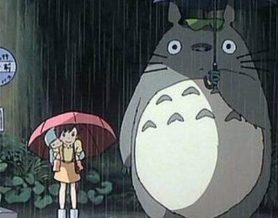 Список лучшего полнометражного аниме