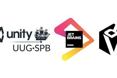 Отчет о прошедшем VR Jam Unity User Group в СПб