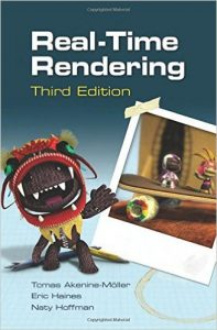 Real-Time Rendering, Third Edition 3rd Edition