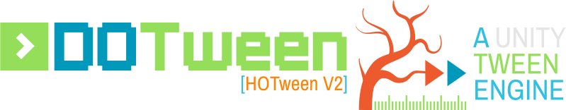 DOTween is a fast, efficient, fully type-safe object-oriented animation engine for Unity, optimized for C# users, free and open-source, with tons of advanced features