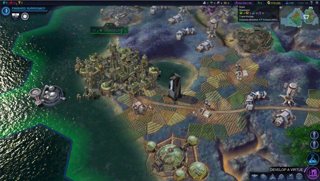 топ 10 игр экономические стратегии