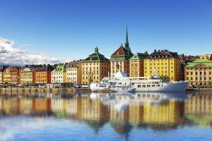 Ubisoft открывает новую студию в Стокгольме