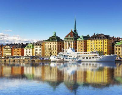 Новая студия Ubisoft в Стокгольме