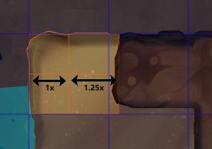 Анатомия тайла и его растянутых сабтайлов
