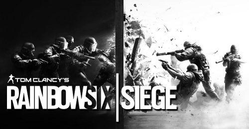 Более 20 млн зарегистрированных игроков в Rainbow Six Siege