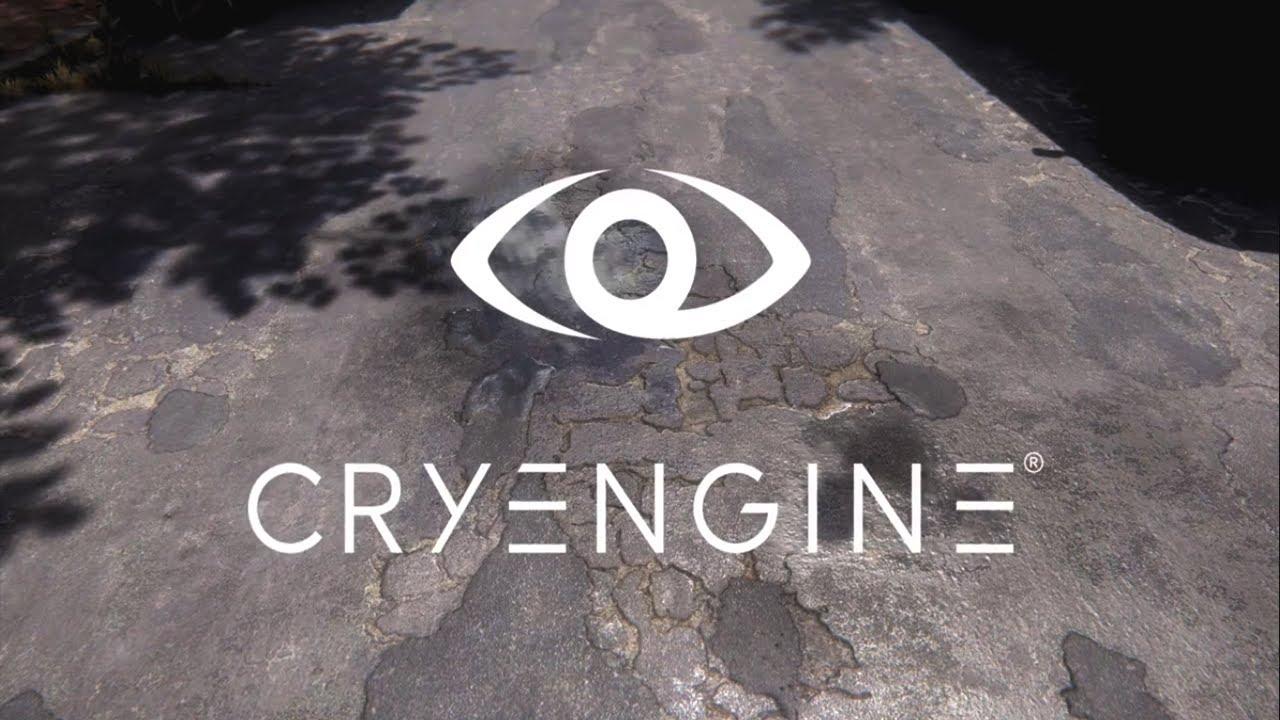 подходит ли cryengine для начинающих инди