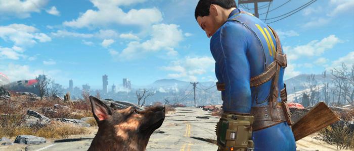 Игра Fallout 4 и все чит-коды к ней