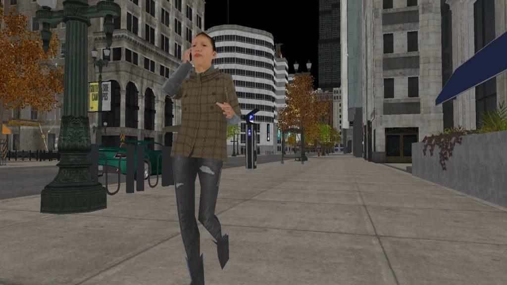 объекты в 3D игре