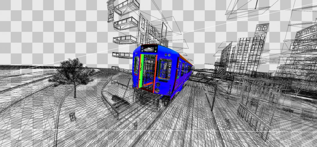 3D графика в играх