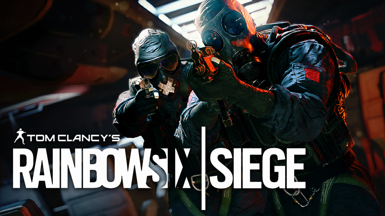 Tom Clancy's Rainbow Siege
