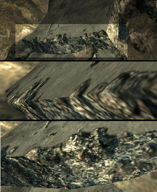 Анализ графики в Fallout 3