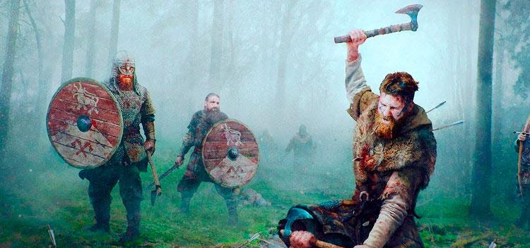 ТОП Игр про средневековье