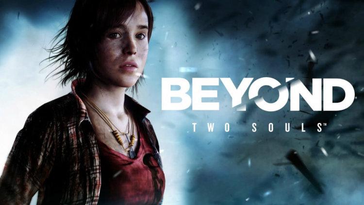 Игры Beyond: Two souls