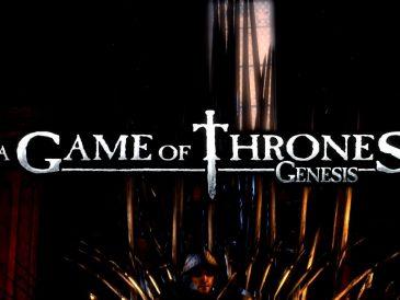 Game of Thrones: Genesis