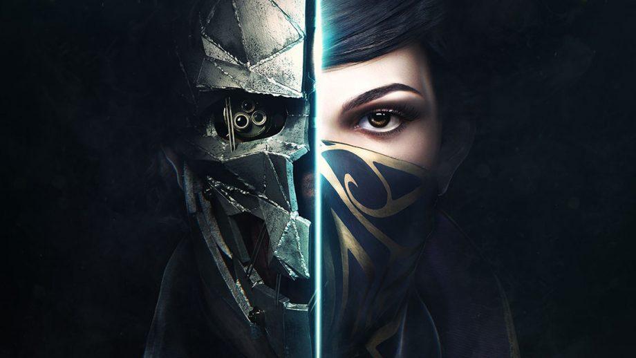 Игра Dishonored 2