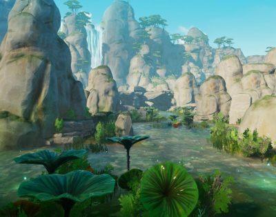 Студия Yager Interactive представила новый трейлер проекта The Cycle