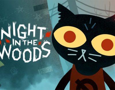 Разработчики Night in the Woods отменили следующий проект в связи с обвинением одного из авторов игры в изнасиловании