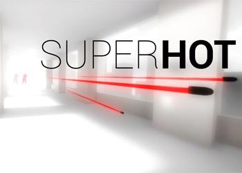 Шутер с замедлением времени Superhot вышел на Nintendo Switch