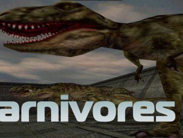 Carnivores 2