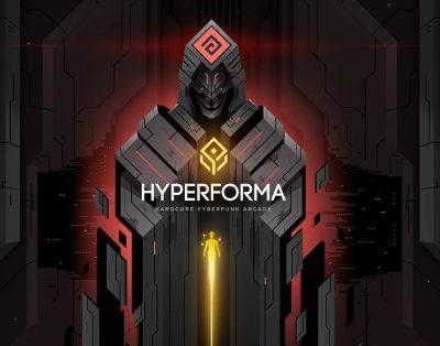 Hyperforma. Одиночество в Сети