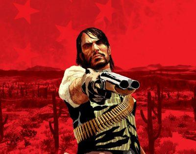 Моддер прекратил работу над ремейком Red Dead Redemption после обращения издательства Take-Two.