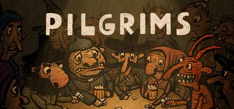 Студия Amanita Design выпустила игру Pilgrims