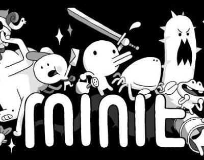 В магазине Epic Games Store стартовала раздача проекта Minit