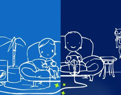 Valve запустила функцию Remote Play Together в режиме открытой «беты»