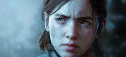 Актриса, озвучившая Элли, расплакалась, ей рассказали идею о The Last of Us Part II