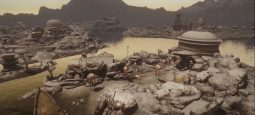 Модификация Beyond Skyrim — Morrowind для The Elder Scrolls V получила новый трейлер