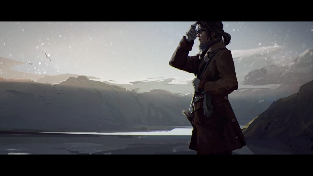 Обзор Frostpunk: The Last Autumn