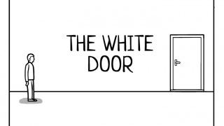 Состоялся релиз головоломки The White Door