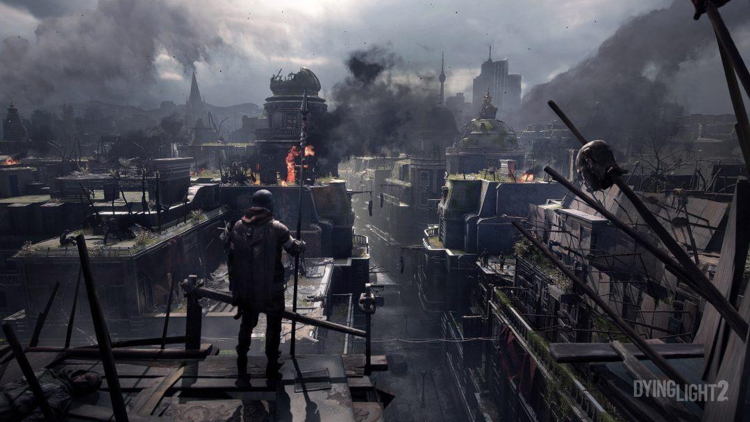 Релиз Dying Light 2 отложили на неопределённый срок