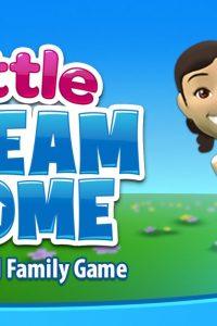 iAMFAM: Little Dream Home