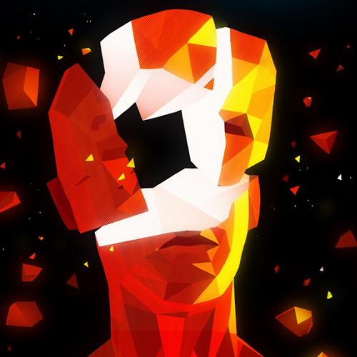играть в Superhot prototype онлайн