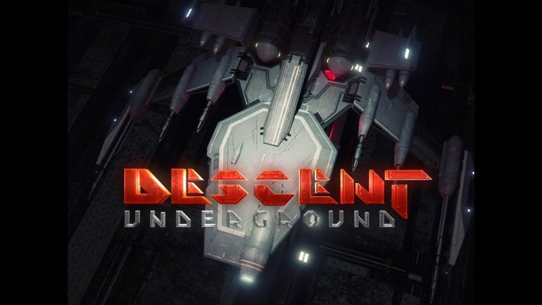 Авторы Descent Underground идут в суд