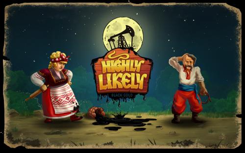 В сервисе Steam состоялся релиз приключения Highly Likely