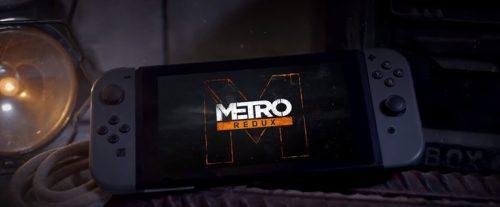 Обзор «Метро: Возвращение»