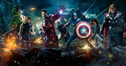 Вселенная Марвел: в каком порядке смотреть фильмы и сериалы?