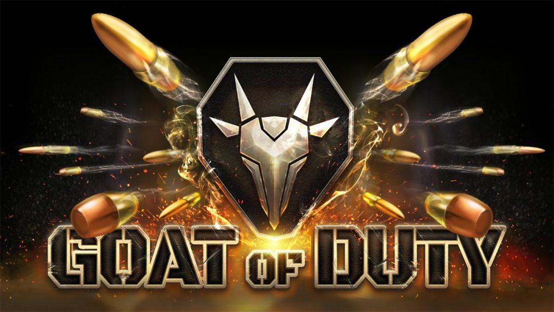 Goat of Duty раздают бесплатно в Steam