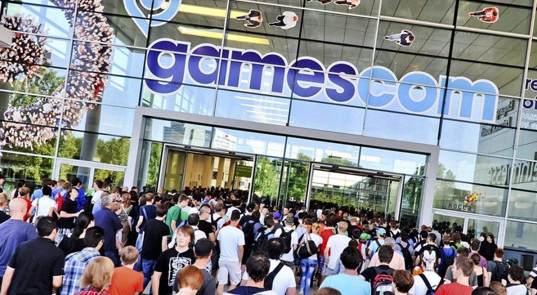 Организаторы Gamescom не хотят отменять выставку