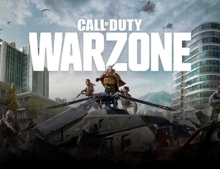 В Call of Duty Warzone появился соло-режим