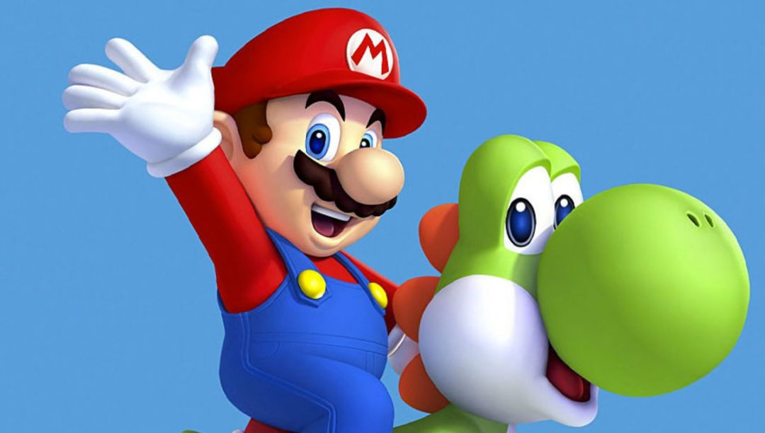 Копию Марио удалили из Dreams из-за копирайта