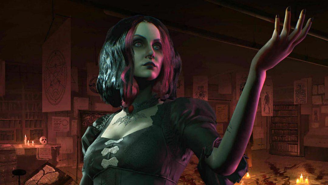 Разработка Vampire The Masquerade — Bloodlines 2 идет полным ходом