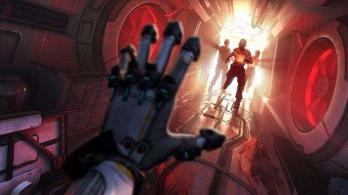 VR-хоррор The Persistence появится на консолях текущего поколения и персональных компьютерах