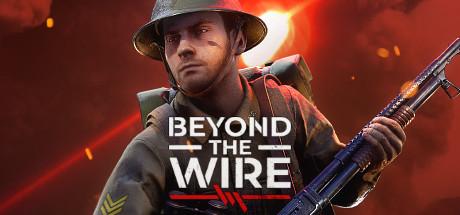 Шутер Beyond the Wire обзавёлся издателем