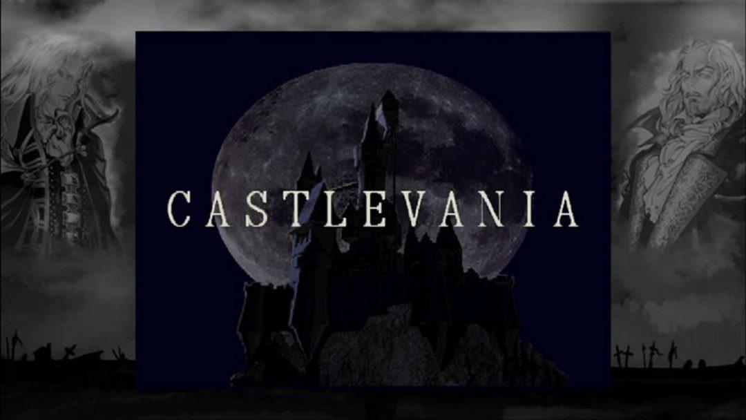 Алукард из игры Castlevania Symphony of the Night получил свою фигурку