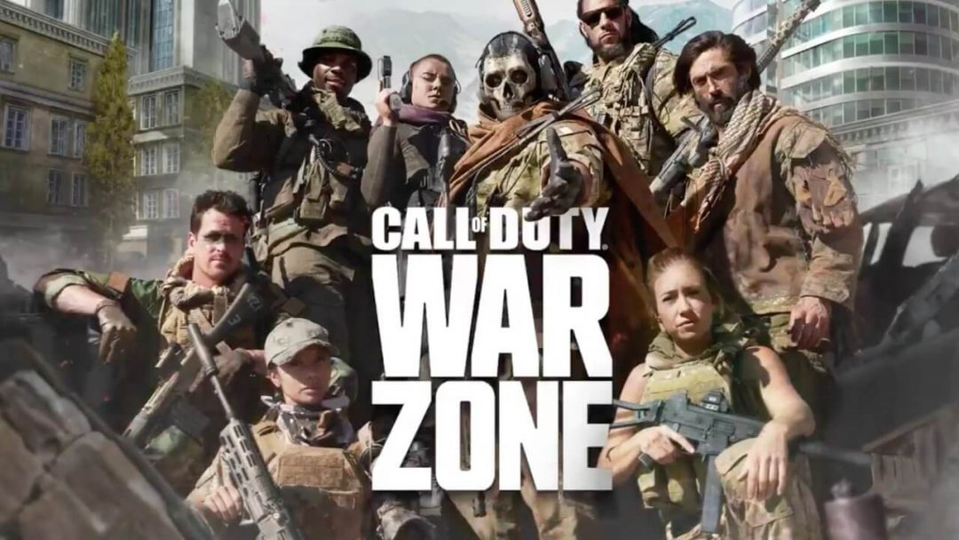 Авторы Call of Duty Warzone обещают отселить читеров от других игроков