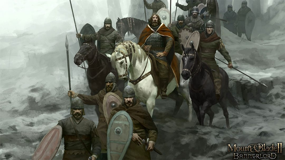К Mount & Blade 2: Bannerlord вышел второй патч с исправлениями