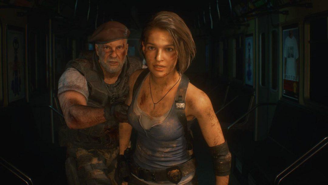 Возможно, к Resident Evil 3 не выйдет дополнений